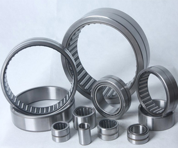 Hoist DB69902 Centrifugal Needle Roller Bearing